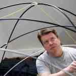 """Jörg Schulze, Wechsel Tents: """"Die Wassersäule sagt wenig über die Qualität von einem Zelt aus!"""""""