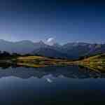 Im Sommerurlaub die Berge in Serfaus-Fiss-Ladis erleben
