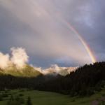 Wohl zu ruhn! 5 Top Berghütten in Bayern für Familien