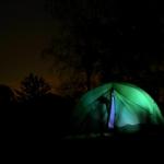 Das Geheimnis den idealen Zeltplatz zu finden