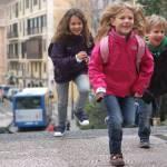 Wenn die Schule anfängt: Gore Tex Kinderschuhe für einen tollen Tag