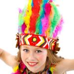 Da staunt Sitting Bull! Aufgaben für eine Indianer Schnitzeljagd am Kindergeburtstag