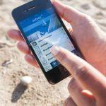 Finden mit dem Smartphone: Ferienwohungen in Schleswig-Holststein und der Ostseeküste