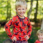 Me&i: Neue Kollektion der Kinderkleidung für Herbst und Winter