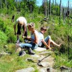 Günstig Urlaub mit Kindern: 6 mal träumen, 4 mal zahlen in Jugendherbergen
