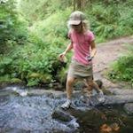 Von adidas für Outdoor Kinder: Girls Skort