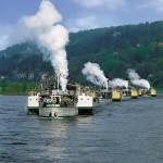 5 Top Aktionen im Sommer auf dem Wasser!