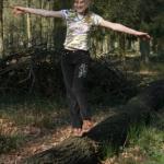 Schnitzeljagd für den Kindergeburtstag: Robin Hood auf Schatzsuche