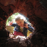 Tiere im Wald: Eine ideale Schnitzeljagd für den Kindergeburtstag