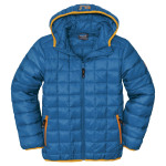 Winterjacke für Kinder: Jack Wolfskin Boys Frostbreak Jacket