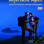 Nachtwandern: Mondscheintouren Bayerische Alpen im Rother Verlag erschienen