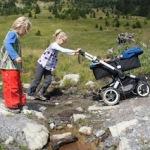 Populäre Irrtümer bei Jogger- und Outdoor- Kinderwagen