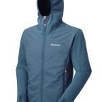 Warm und dicht: Die Outdoor Jacke Alpha Guide Jacket von Montane für Bergsteiger
