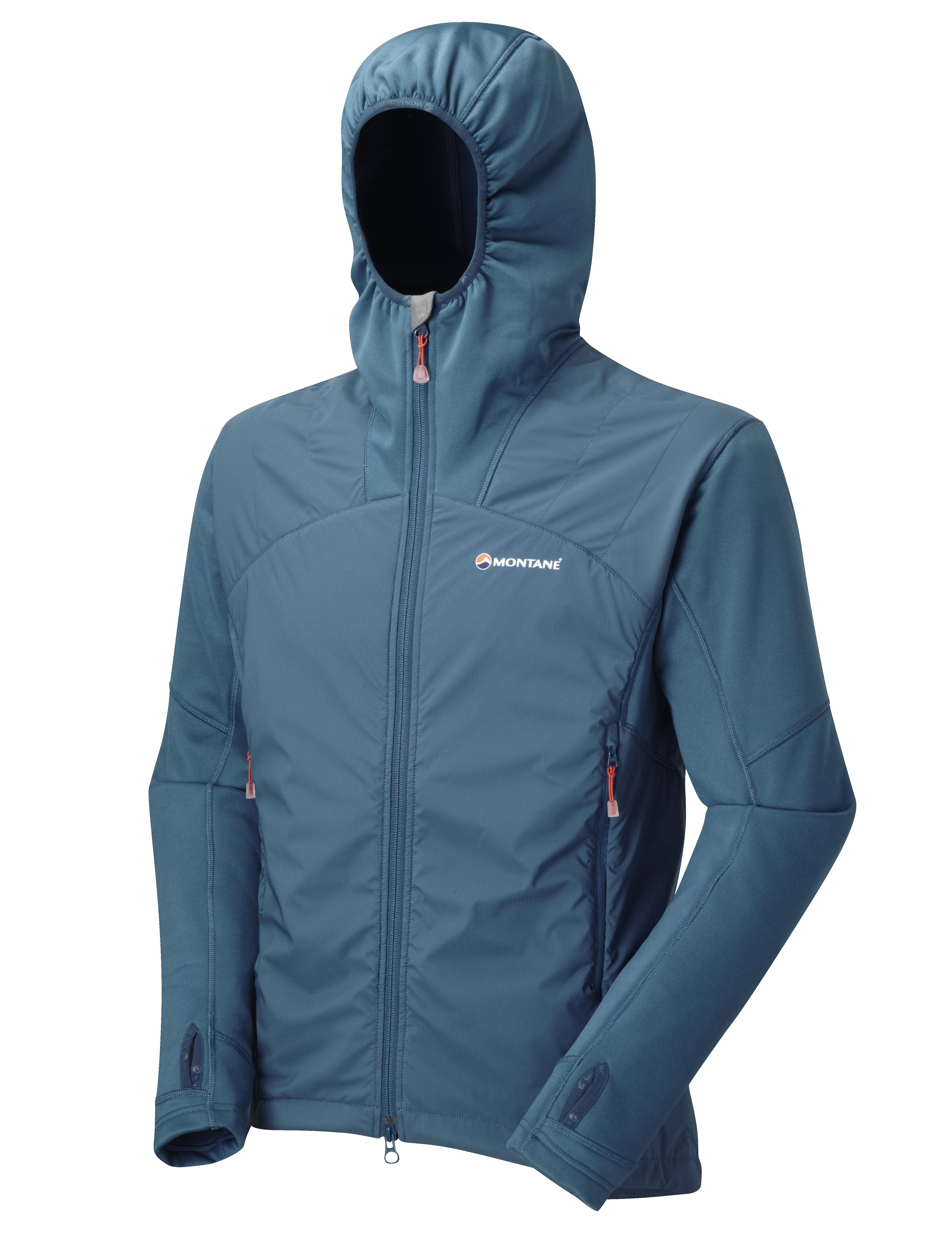 quality design 5b096 4b190 Warm und dicht: Die Outdoor Jacke Alpha Guide Jacket von ...