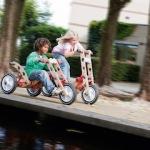 MOOV Holzspielzeug von BERG Toys zum Selbstbauen für aktive Outdoor Kinder