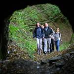 Wandern mit Kinder: Geheimnisvoller Soonwaldsteig