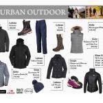 Outdoor Mode für Mama oder Papa: Cool in den Herbst!