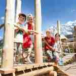 Günstiger Familienurlaub in Österreich: Viel Urlaub für wenig Euro