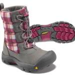 Loveland Boot WP von Keen: Outdoor Kinder lieben im Winter diese Schuhe