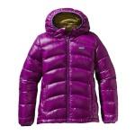 Patagonia Jacke Girls Hi-Loft Down Sweater und der Winter kann kommen!