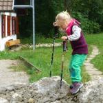 Meindl Wanderschuhe im Test: Mit dem Solan Junior auf der Alb
