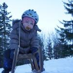 Winterurlaub in Tirol mit Babysitter und ohne Auto: Auf zum Wilden Kaiser
