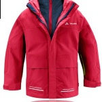 Ein Allrounder unter den Outdoor Jacken: Das Kids Suricate 3 in 1 Jacket