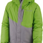 Kinder Winterjacke von Columbia: Evo Fly Jacket