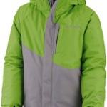 Kinder Winterjacke von Columbia: Evo Fly Jacket