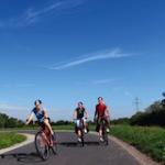 Radwege in Deutschland vom ADFC ausgezeichnet