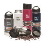 Thermoskannen von Klean Kanteen im Test: 100% Geschmack bei 0 % BPA