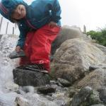 Die perfekte Regenhose fürs Kind finden: Kinderoutdoor Einkaufsberatung