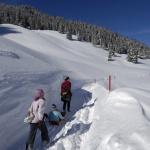 Winterurlaub mit Kindern in Liechtenstein: Fein, fürstlich und familiär