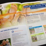 Zum Familienurlaub in die Jugendherberge: Programme für Frühjahr und Sommer 2014