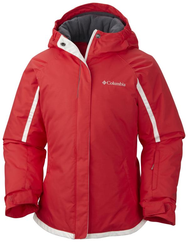 brand new 23dde b86c5 Outdoor Jacke im Test: Wie warm ist die Columbia Alpine ...