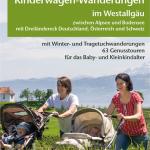 Wanderwege für den Kinderwagen im Westallgäu