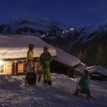Montafon bietet Alternativen für Familien zum Skifahren