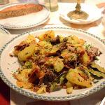 Tiroler Gröstl: Essen wie die Ösis