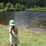 Packliste für Geocaching mit Kindern