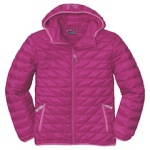 Jack Wolfskin Jacke Girls Frostbreak Jacket im Test