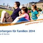 Osterferien Spezial: Sparpreis bei Jugendherbergen für Familien