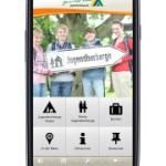 Jugendherbergen App: Mobil eine Unterkunft finden