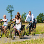 Ja mir san mit dem Radl do! 5 Top Radwege in Deutschland für Familien