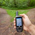 GPS Erlebnispfad im Weserberglang