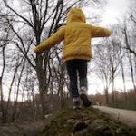 Reima Jordi im Dauertest: Was hält eine schicke Jacke aus?