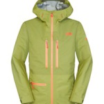 The North Face Jacke Fuse Brigandine Jacket setzt die Messlatte hoch
