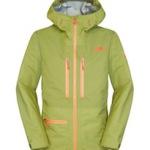 The North Face Jacke Fuse Brigandine Jacket setzt die Messlatte hoch