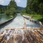 Floß geht´s! Abenteuer auf dem Fluss