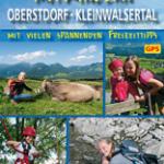 Buchbesprechung: Erlebniswandern mit Kindern Oberstdorf-Kleinwalsertal