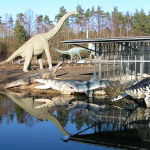Dinosaurier auf der Spur: Drei Ausflugstipps